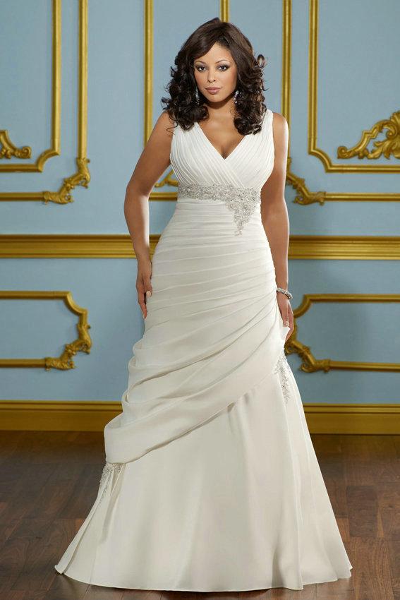 Wedding Dress For Plus Size. 27 Plussize Wedding Dresses A ...