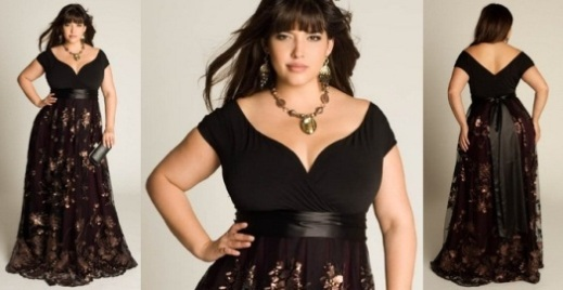 Plus- Size Special Occasion Dress Shopping – The Curvy Chateau