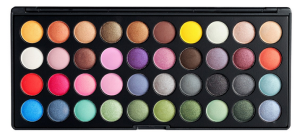 BH PARTY GIRL PALETTE