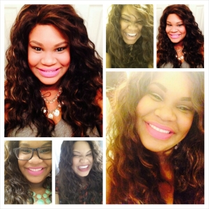 My many Happy Faces! Be Happy Jewels, it's pretty on everyone! ;)